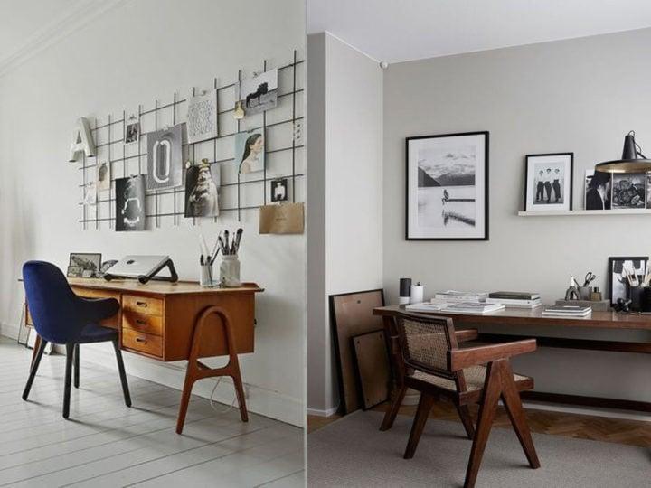 Uribe Schwarzkopf - uSpots -oficina vintage