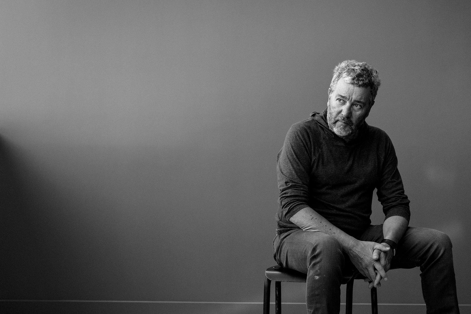 Uribe Schwarzkopf - Philippe Starck