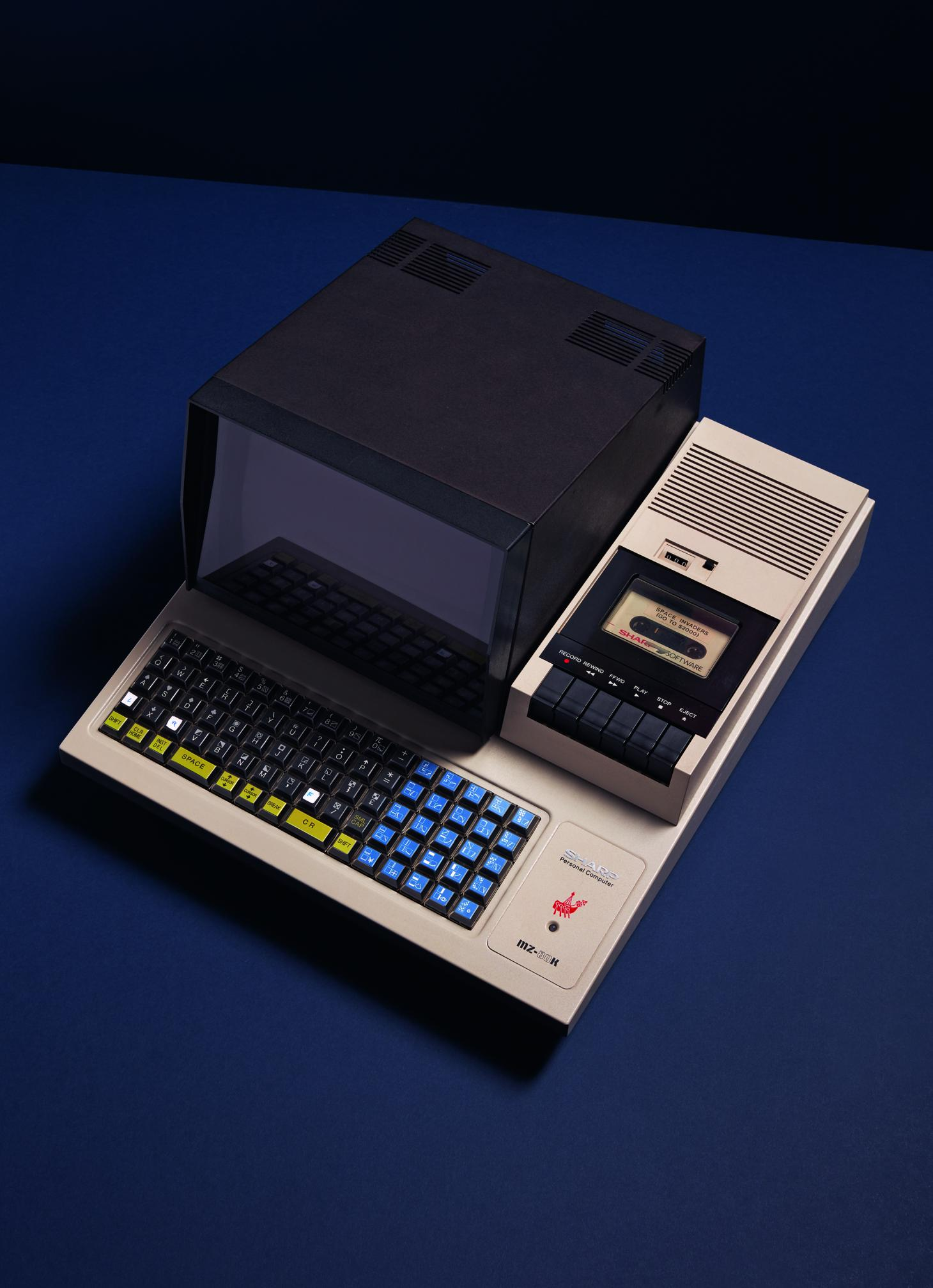 Uribe Schwarzkopf - uSpots-Computer