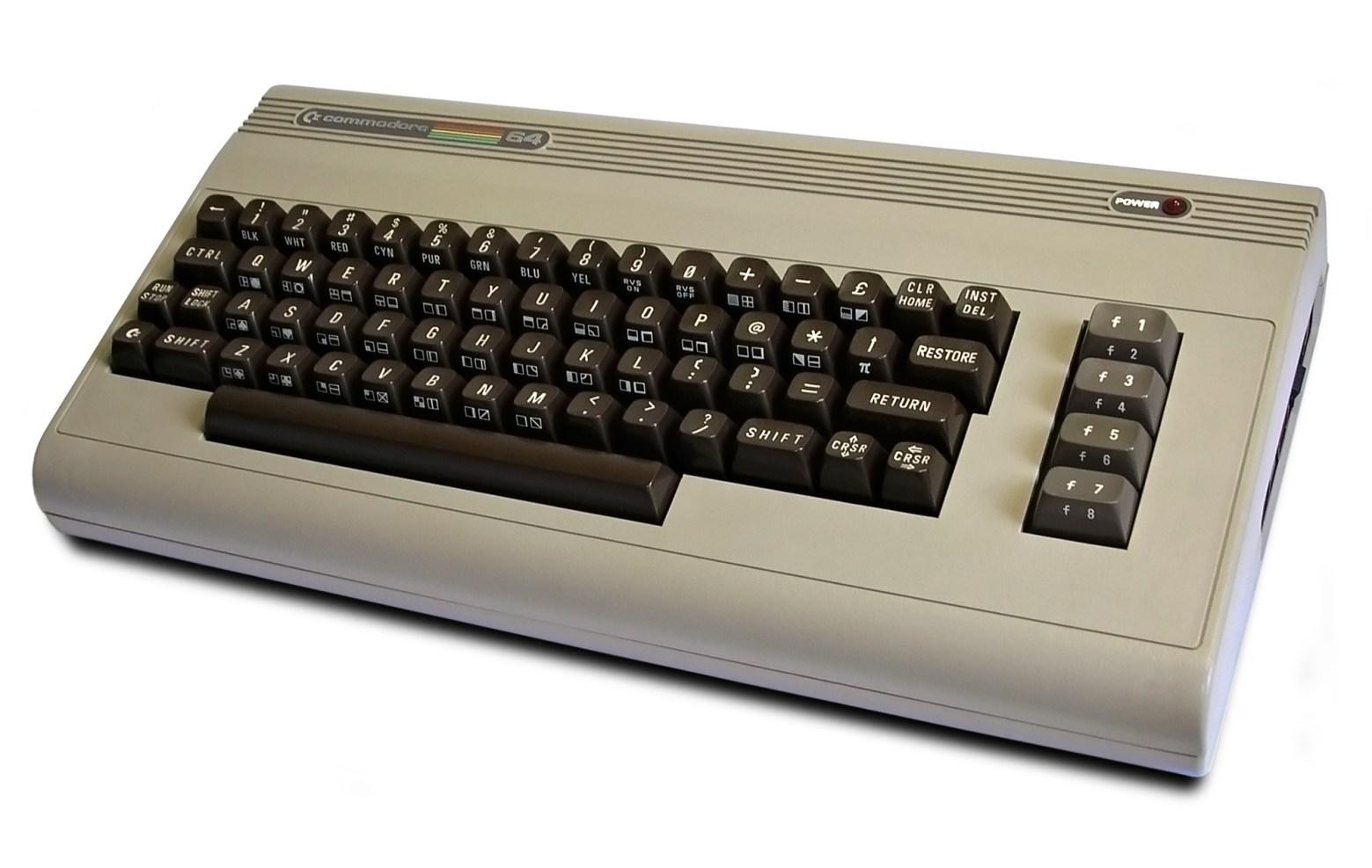 Uribe Schwarzkopf- uSpots- Commodore