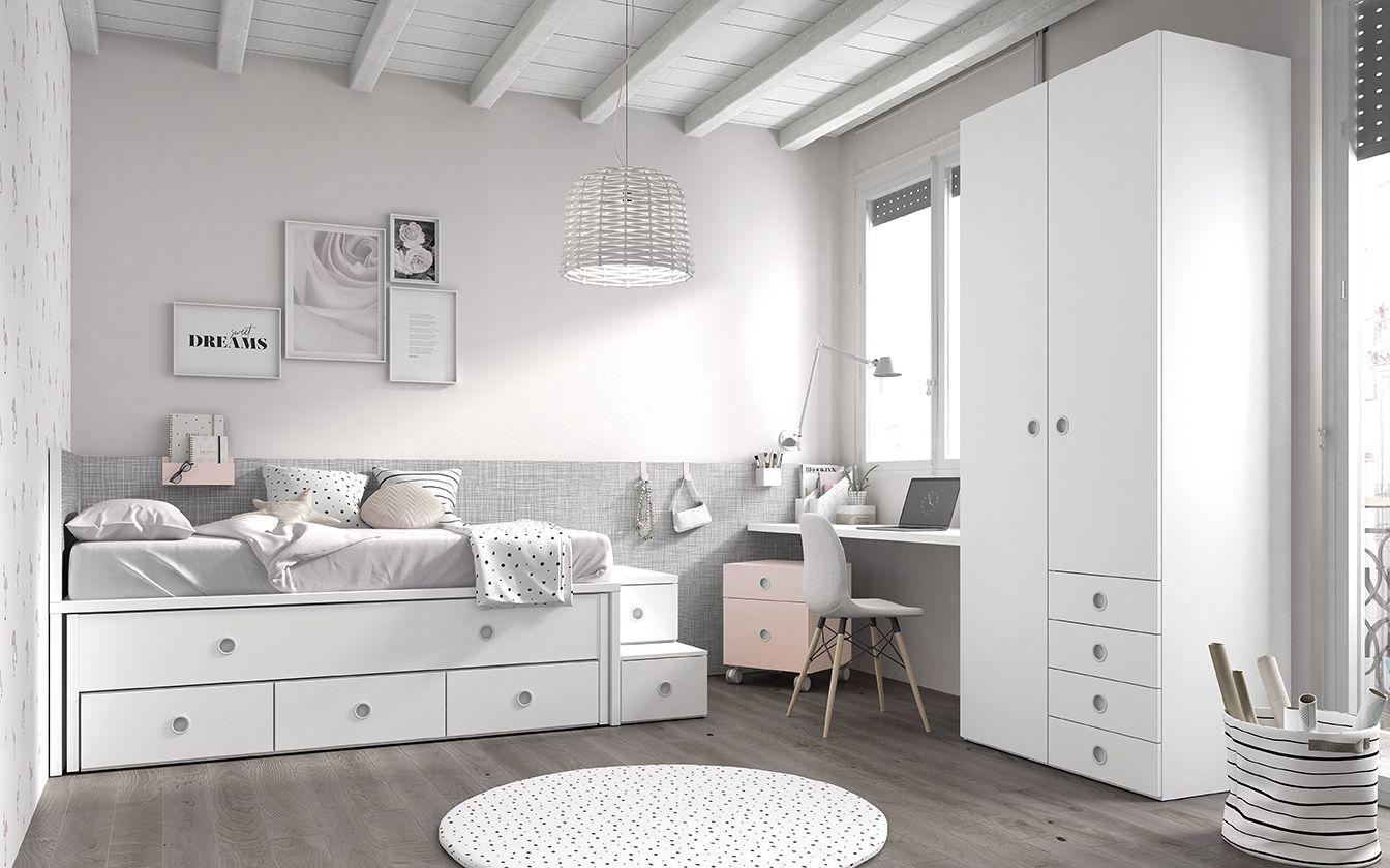 Uribe Schwarzkopf - uSpots - decoración habitación