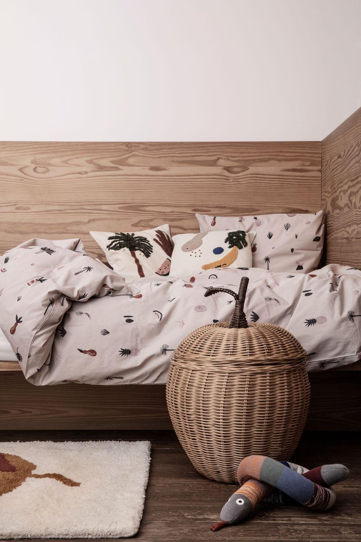 Uribe Schwarzkopf- uSpots -habitación infantil decoración