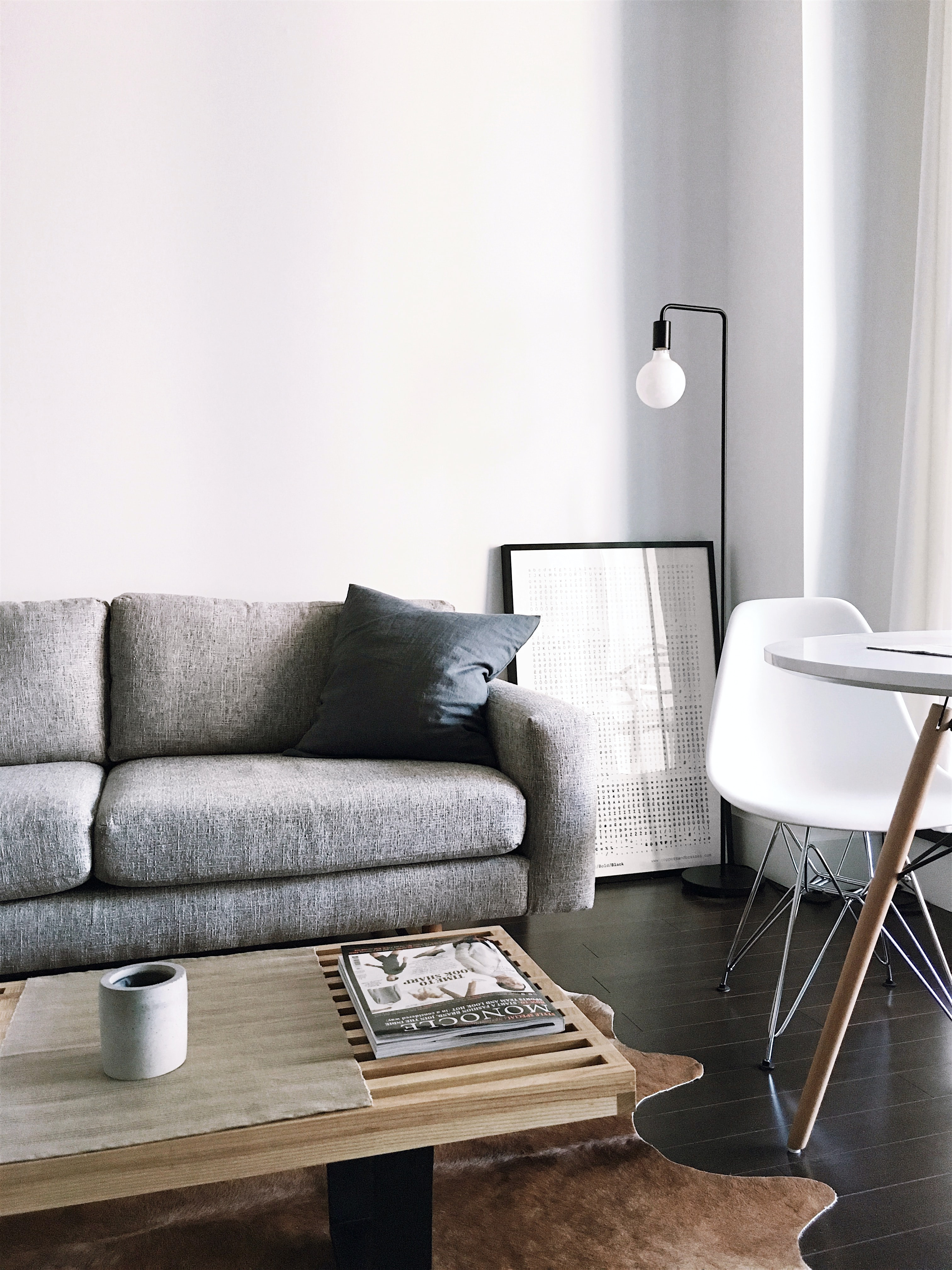 Uribe Schwarzkopf -uSpots -diseño interiores