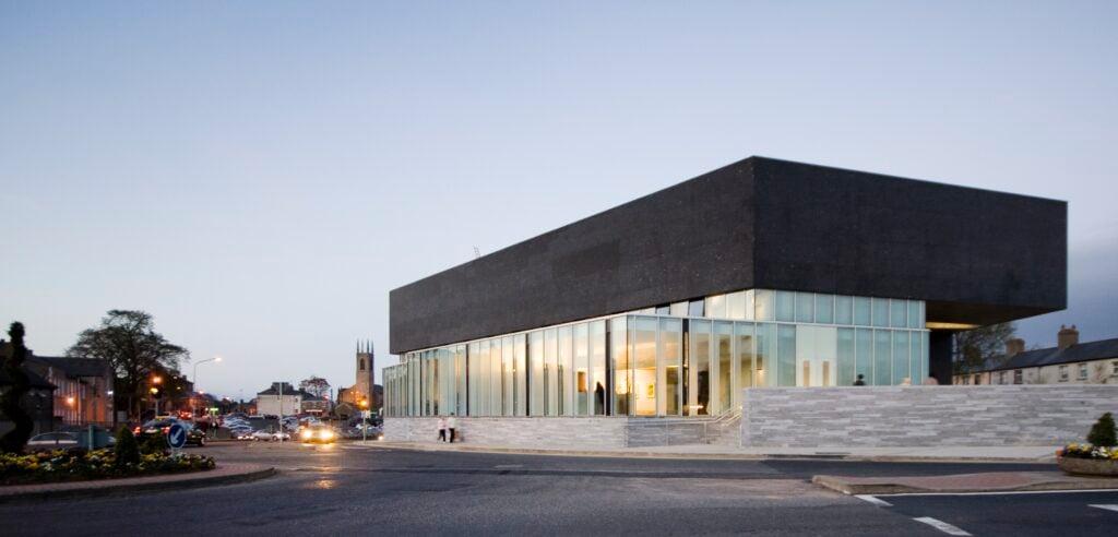 Uribe Schwarzkopf - uSpots -Grafton Architects