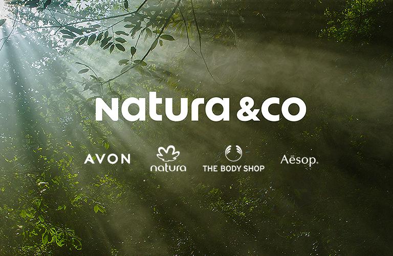 Uribe Schwarzkopf- uSpots - Natura & Co  Sustentable
