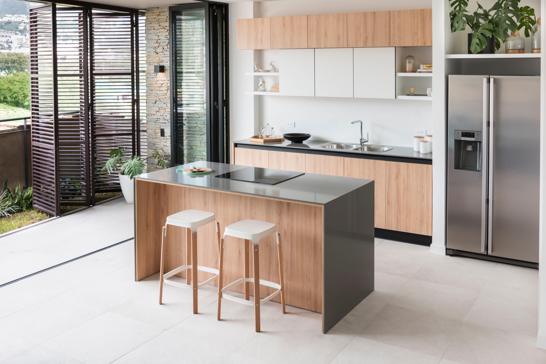 aquarela - diseño cocina