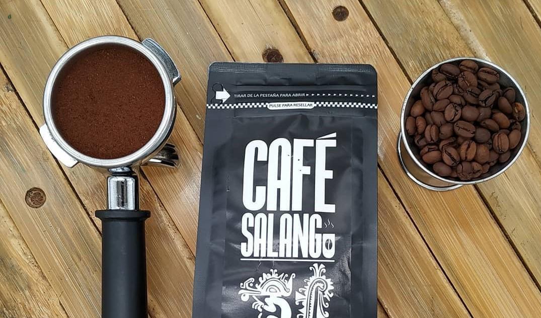 Cafe Salango - Uribe Schwarzkopf