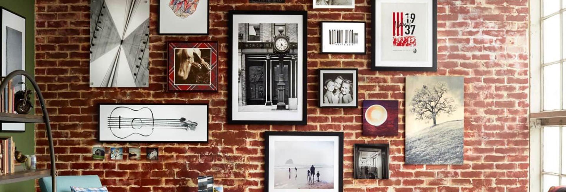 Fotografía para decoración de espacios - Uribe Schwarzkopf